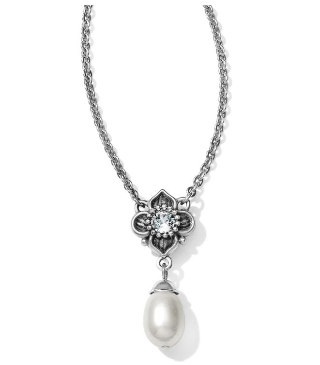 Brighton  Alcazar Margaret Drop Necklace