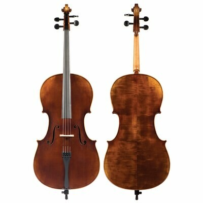 Alessandro Roma 220 Cello