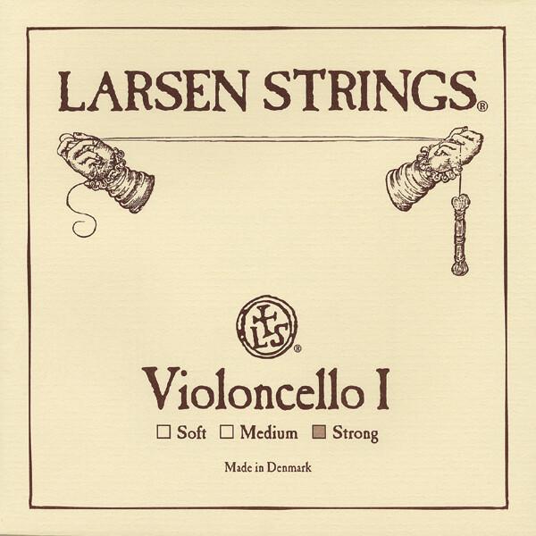 Larsen Cello