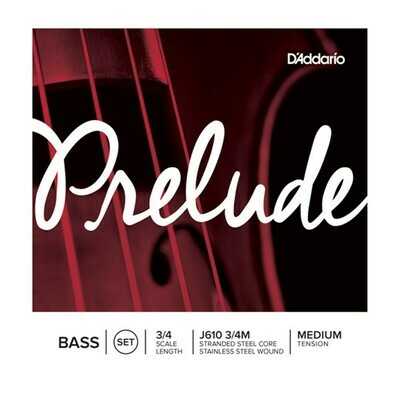 DADD Prelude Bass Strings