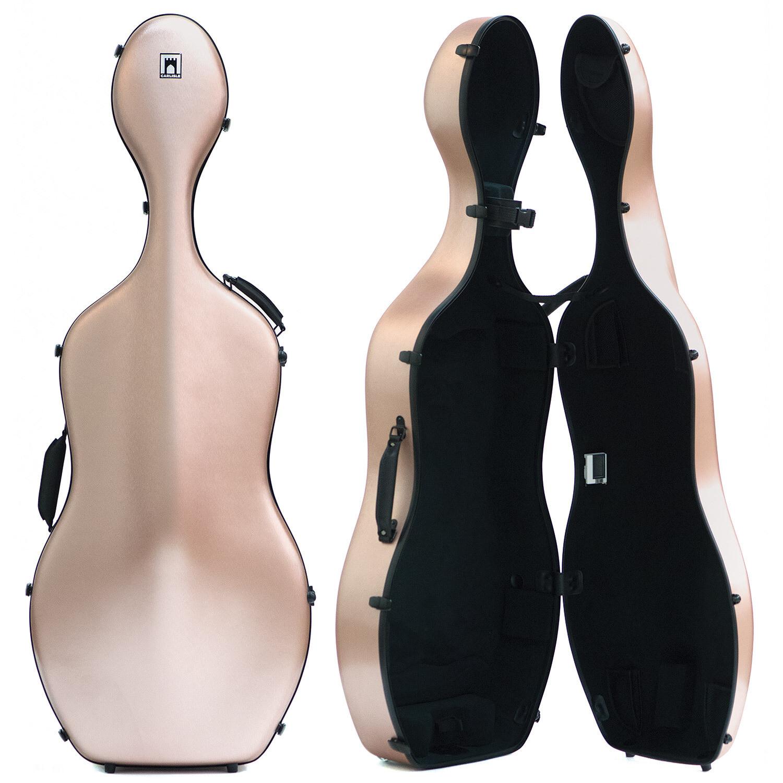 Carlisle Prestige Cello Case