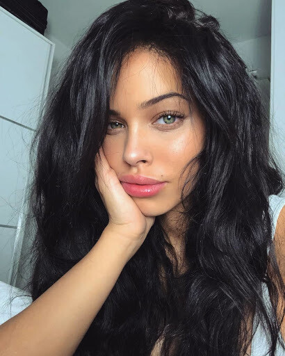 "18"" - 20"" Peruvian Virgin Remy Bundle - Hair Extensions"