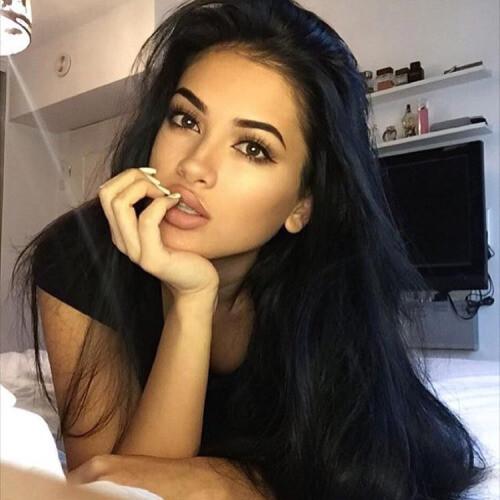 "22"" - 24"" Peruvian Virgin Remy Bundle - Hair Extensions Standard Weft"