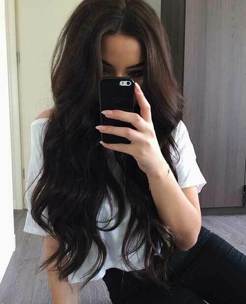 "18"" - 28"" Unprocessed 100% Human Hair Straight Bundle"