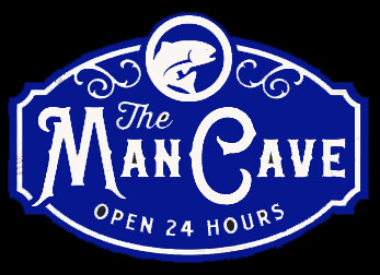The Man Cave   /   The Dad Den