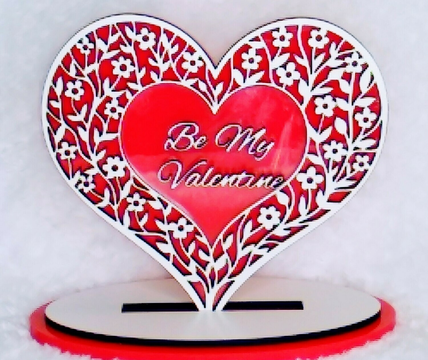 Valentine - Love is in the air!