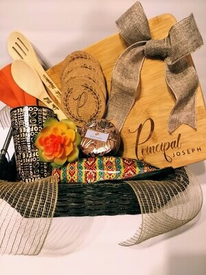 Customized Gift Baskets