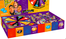 Bean Boozled - 5th Edition Jumbo Spinner