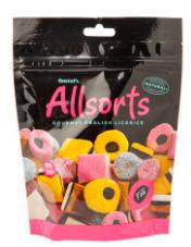 Gustaf's - Allsorts Bag 6.3oz