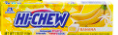 Hi Chew - Fruit Chew Stick, Banana