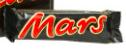 Mars Bar British