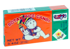 Botan Rice Candy
