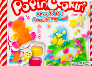 Popin' Cookin' - Kawaii Gummy Land