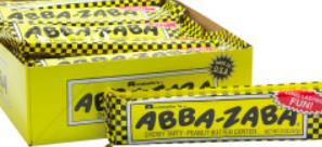 Abba Zaba Bar