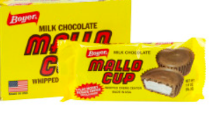 Mallow Cup - Dark Chocolate
