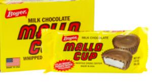 Mallow Cup - Dark Chocolate