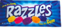 Razzles - Original