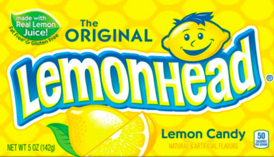 Lemonhead Theater