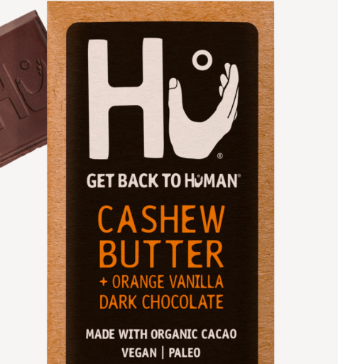 Hu - Bar, Orange Dream