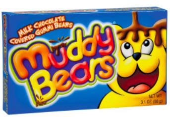 Muddy Bears Theater