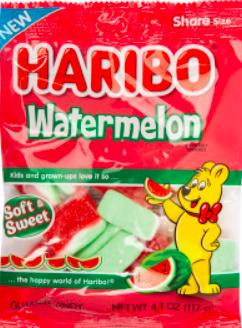 Haribo - Watermelon