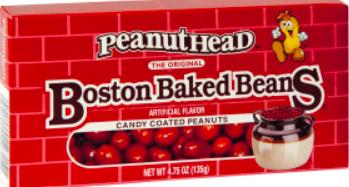Boston Baked Beans Theater