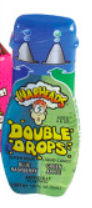 Warheads - Double Drops