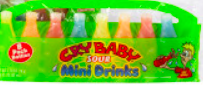 Cry Baby - Mini Sour Drinks (8pk)