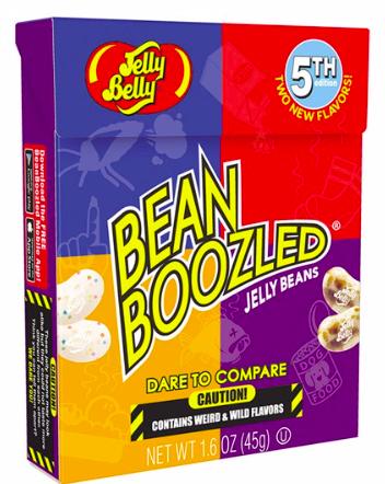 Jelly Belly Bean BoozledFlip Top