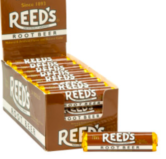 Reed's - Root Beer