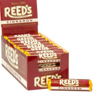 Reeds - Cinnamon