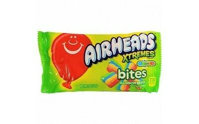 Airheads Xtremes - Bites, Rainbow Berry