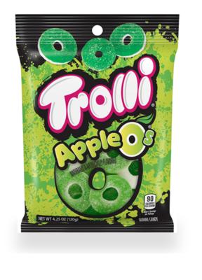 Trolli - Apple O's Bag