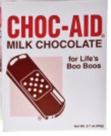 Choc-Aid