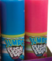 Push Pop - Jumbo