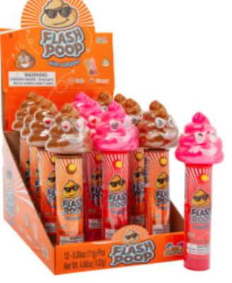 Kidsmania - Flash Poop