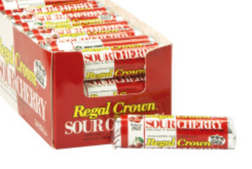 Regal Crown Sour Cherry