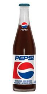 Pepsi - Mexican 355ml
