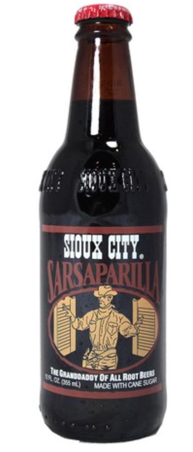 Sioux City Sarsparilla