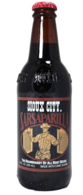 Sioux City Sarsparilla