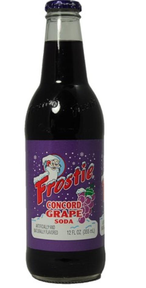 Frostie - Grape