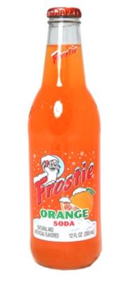 Frostie - Orange
