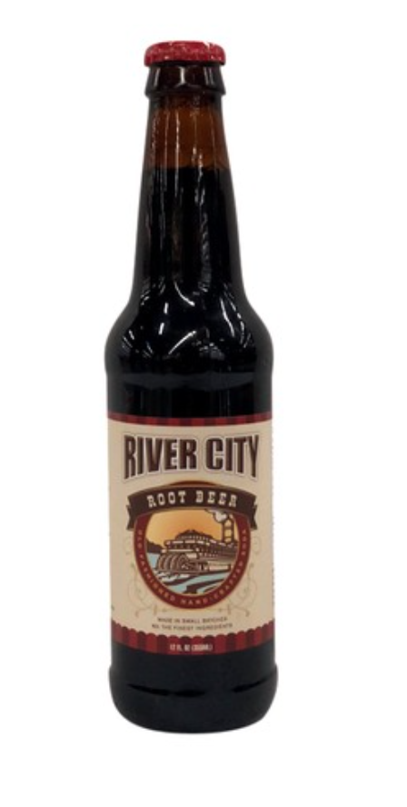 River City - Root Beer