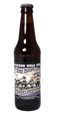 Jackson Hole - High Mountain Huckleberry