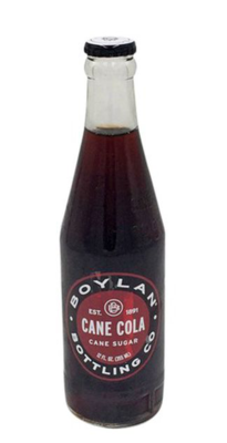 Boylans - Cane Cola