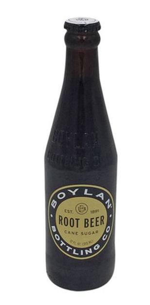 Boylans - Root Beer