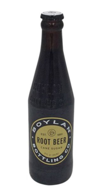 Boylans - Root Beer