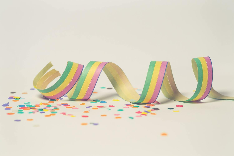Sweet Street Candy Gram - Congratulations