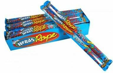Nerds Rope - Very Berry