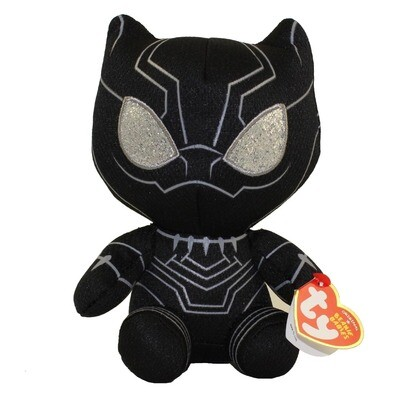 Ty - Black Panther, small